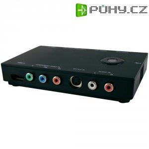 HD Capture Box Renkforce, 1080p