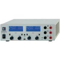 Laboratorní zdroj EA PS 2384-03B, 0 - 84 VDC, 0 - 3 A