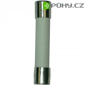 Pojistka multimetru ESKA 632414, 1000 V, F superrychlá, 1 ks