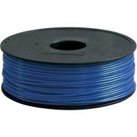 Náplň pro 3D tiskárnu, Renkforce HIPS300U1, materiál HIPS, 3 mm, 1 kg, modrá