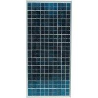 Polykrystalický solární panel Sunset PX 55, 3200 mA, 55 Wp, 17.1 V
