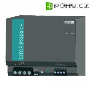 Zdroj na DIN lištu Siemens SITOP PSU300B, 24 V/DC, 30 A