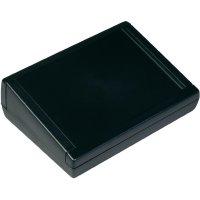 Univerzální pouzdro ABS TEKO, (d x š x v) 188,5 x 133,5 x 56,5 mm, černá