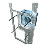 Tlumiče vibrací pro ventilátory, Akasa AK-MX003, 20 ks