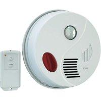 Bezdrátový alarm s detektorem pohybu Iiquu, 510ILSAA001, 110 dB