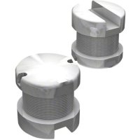 Výkonová cívka Bourns SDR0604-102KL, 1 mH, 0,12 A, 10 %