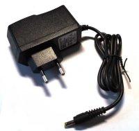 Napáječ, síťový adaptér, 12V/1A spínaný, koncovka 4x1,7mm