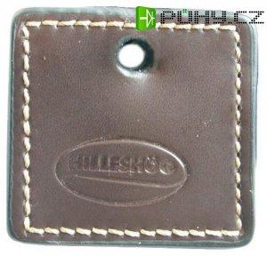 Kožená RFID klíčenka 125 kHz