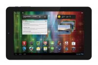 "Tablet PRESTIGIO MultiPad PMP5101C, 10.1"" - černý"