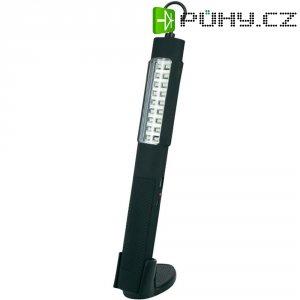 Pracovní LED svítilna Segula Multi 50884, černá