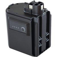 Akumulátor AP APBO/SL P282, NiCd, 24 V, 2,0 Ah, 4041683120032