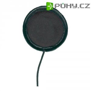 Sluchátko do přilby, mono jack 3.5 mm