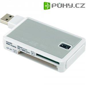 Čtečka karet 81 v 1, USB 2.0