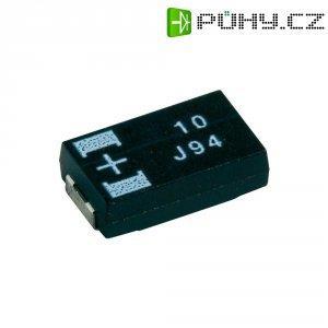 Kondenzátor POSCAP TPB 6,3V 150uF