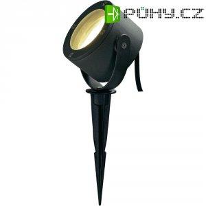 Venkovní zapichovací světlo SLV 360, GX53, 9 W, antracit