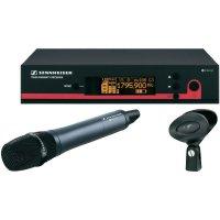 Bezdrátový mikrofon Sennheiser EW 135 G3-1G8