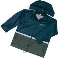Nepromokavé oblečení Albatros, 275410, vel. XXL, modrá/olivová