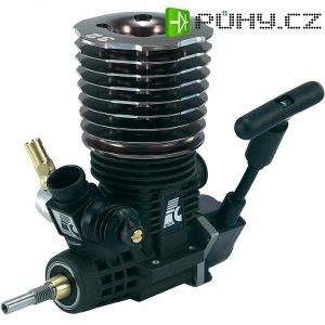 Spalovací motor Force Engine 32 CNC, 5,24 cm3, 2,21 kW, zadní výfuk