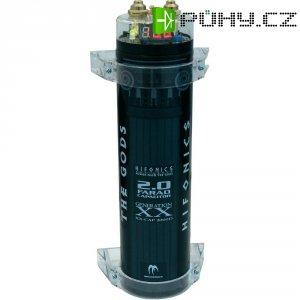 Kapacitor Hifonics HFC-2000, 2F