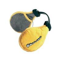 Headset Midland SubZero, s chráničem uší, žlutý