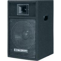 Pasivní reprobox Mc Crypt PA 10/2, 8 Ω, 101 dB, 150/300 W