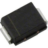 TVS dioda Bourns SMBJ24CA, U(Db) 26,7 V