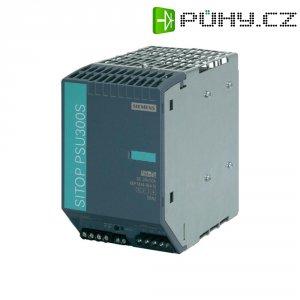 Zdroj na DIN lištu Siemens SITOP PSU300S, 24 V/DC, 10 A