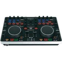 DJ kontolér Denon DJMC2000