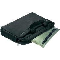 """Brašna pro notebook Samsonite Network2, 33 cm - 35,8 cm (13\"""") - (14.1\""""), černá"""