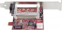 Adaptér rozhraní 28554C33 974571, [1x CompaktFlash zástrčka 50pólová - 1x SATA zástrčka 7-pólová]