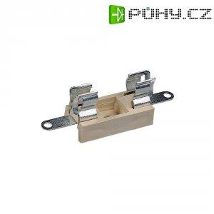 Držák pojistky ESKA rozměru 5 x 20 mm 503.010, 250 V/AC, 6,3 A