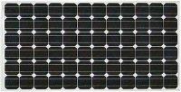 Fotovoltaický solární panel 36V/185W