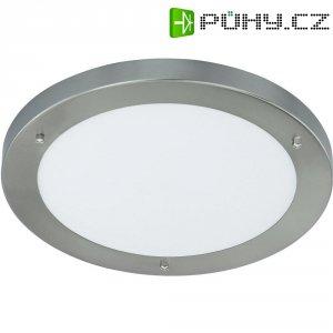 Stropní svítidlo do koupelny Paul Neuhaus Ronda E27, 60 W, IP44, ocel