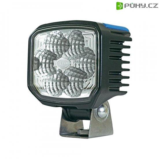 LED světlomet Hella Power Beam 1000 - Kliknutím na obrázek zavřete