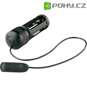 Kabelové dálkové ovládání pro svítilnu LED Lenser P7, 0361