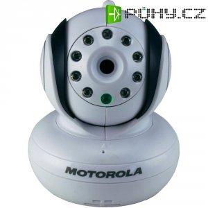 Wi-Fi dětská chůvička s kamerou Motorola BLINK1, 188614, 2,4 GHz