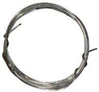 Odporový drát KONSTANTAN 7,26ohm/m, prům 0,3mm 500°C