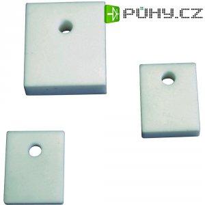 Keramický izolant QuickCool 5061-00545C pro TO220C