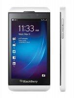BlackBerry Z10, bílá - CZ distribuce
