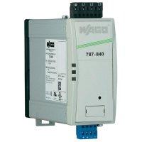 Spínaný síťový zdroj WAGO EPSITRON® 787-840 na DIN lištu, 24 V/DC, 10 A