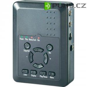 Mini digitální rekordér V2, 1kanálový, MPEG 4