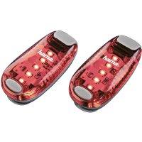 Bezpečnostní LED osvětlení Hama, 106998, bílé
