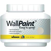 Barva na zeď Wagner taupe, 1,5 L