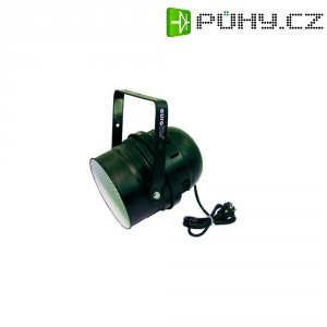 LED reflektor Eurolite PAR-64, 51913962, 20 W, barevná