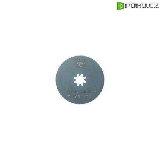 2 ks pilových kotoučů 63 mm - Kliknutím na obrázek zavřete