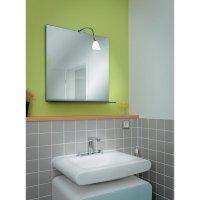 Halogenové svítidlo pro osvětlení zrcadla Basetech, 20 W