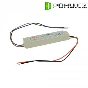 Vestavný spínaný zdroj MeanWell LPH-18-12 LED, 12 VDC, 18 W