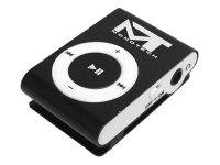 Přehrávač MP3 MonoTech černá