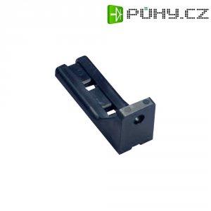 Sokl pro stahovací pásky KSS LCHR60BK, černá