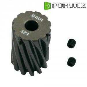 Motorový pastorek GAUI, 12 zubů (217422)